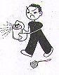 Spray Guy